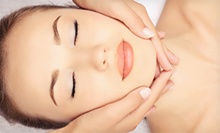 One or Three Facials at Beauty Inside & Out (Up to 63% Off)