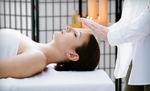 60-Minute Reiki Healing Sessions and One Yoga Class at House of Intuition Healing Studio (61% Off)