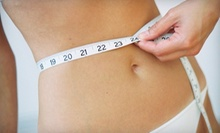 Three or Five i-Lipo or i-Lipo Ultra Treatments at MedSlim Laser (Up to 78% Off)
