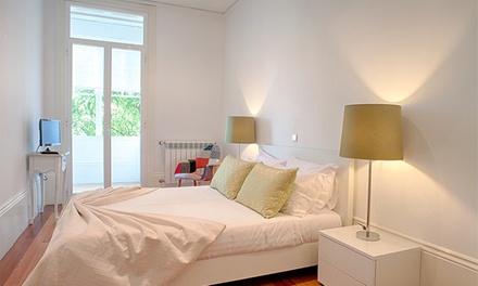 Charming House Marquês — Porto: 1 ou 2 noites para duas pessoas em Suite Deluxe com tratamento VIP desde 49,90€