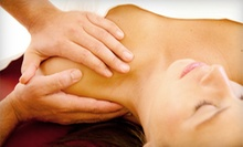 $32 for a 60-Minute Pain-Relief Massage at North Raleigh Chiropractic ($65 Value)
