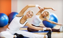 Five Mat Classes, Three Reformer Classes, or $50 for $100 Worth of Fitness Services at Pilates of Stamford