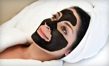 One, Two, or Three Black Wawa Facials at Rockstar Tanning Salon & Laser Esthetics (Up to 73% Off)
