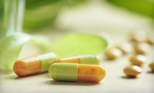 Vitamins and Nutrition Supplements at New England Nutrition (Up to 52% Off). Two Options Available.