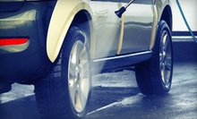 C$29 for an Express-Detail Service at Supreme Shine Inc. (C$79 Value)