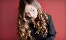 One, Three, or Five Haircuts with Protein Treatments at Richard Mar School of Hair and Esthetics (Up to 62% Off)