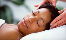 One 60- or 90-Minute Massage or Two 60-Minute Massages with Sauna Sessions at Divino Spa (Up to 68% Off)