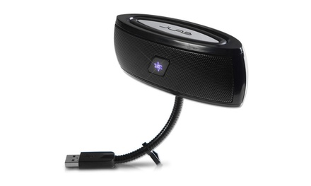 JLab XBass USB Laptop Speaker