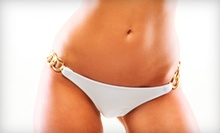 Brazilian Wax or Mens Back Wax at About Faces (Up to 51% Off)