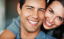 Comprehensive Dental Exam or Dash! In-Office Teeth Whitening from Joel Nathanson MAGD, PA (Up to 82% Off)
