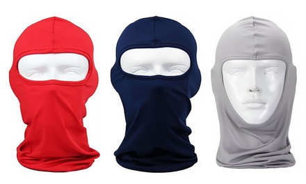 Unisex Winter Balaclava