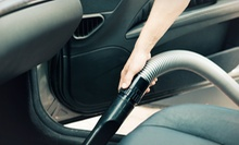 $89 for Interior and Exterior Detailing Package at Green Light Window Films ($179 Value)