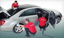 $79 for a Basic Interior and Exterior Detail at Ziebart in Shrewsbury ($160 Value)