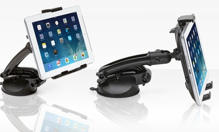 U-Grip Adjustable Universal Tablet Dashboard Mount.