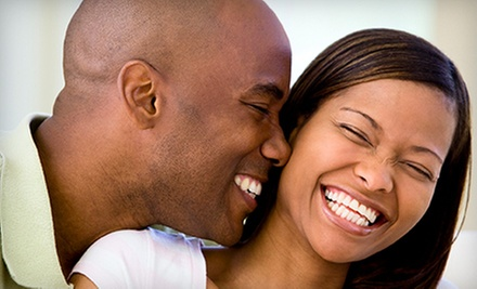 $129 for Zoom! Whitening, Exam, X-rays, and Cancer Screening from Gary Llewellyn and Zachary Campano, DDS ($750 Value)