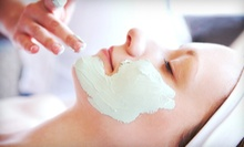 One or Two Dermalogica Facials and One Oxygen-Bar Session at Sun Spa (Up to 52% Off)