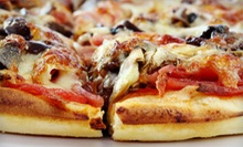 $20 for Two Groupons, Each Good for $20 Worth of Pizza and Subs at World Famous Pizza & Subs ($40 Value)