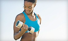 10 or 20 Boot-Camp Classes at Achieve! Fitness & Health (Up to 89% Off)