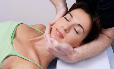 $49 for a Chiropractic Package with Adjustments and X-rays at SMART Medical and Rehab Therapy (Up to $764 Value)