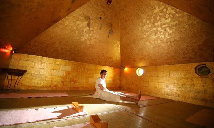 New York Spa Sauna Groupon