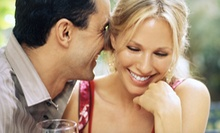 Dental-Exam Package, Teeth-Whitening Package, or Combined Package at Smile Cafe (Up to 90% Off)