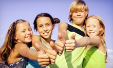 Summer Drama Camp at Drama Kids International (Up to 58% Off). 17 Locations Available.