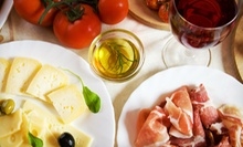 $15 for $30 Worth of Italian Cuisine and Drinks at Cafe Amici