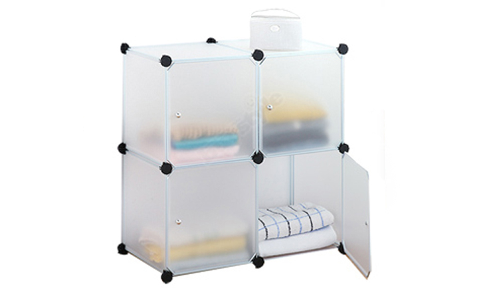 wT 1000x600. Up to 50  Off DIY Stackable Cube Storage Organiser from RM68