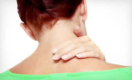 One, Two, or Three Cold-Laser Treatments at Chiropractic Connection (Up to 60% Off)