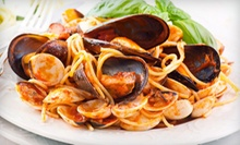 Italian Dinner for Two or Four Sunday–Thursday or Friday–Saturday at Ignotz Ristorante (Half Off)