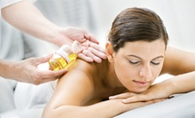 60- or 90-Minute Therapeutic Massage at The BodyWorks Studio (Up to 56% Off)
