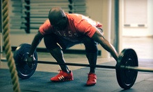 5 or 10 CrossFit Classes at CrossFit Resurgens (Up to 61% Off)