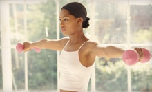 10, 20, or 30 Fitness Classes at Get Fit, Now! Fitness Studio (Up to 75% Off)