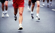 $25 for $50 Worth of Running Shoes, and Apparel at Right Fit Running