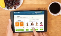 GROUPON:  67% Off Subscription to Weight Watchers OnlinePlus Weight Watchers