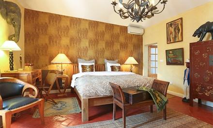 Casa do Terreiro do Poço — Borba: 2 noites para duas pessoas em quarto duplo clássico com pequeno-almoço por 135€