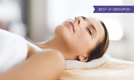One or Three Microdermabrasion Treatments with Aroma Massages at Beautiful Minds Wellness Centre (Up to 51% Off)