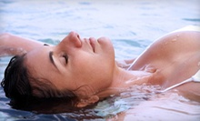One, Three, or Six 60-Minute Sensory-Deprivation Float Sessions at Float Therapy (Up to 65% Off)