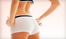 One, Three, or Six Slimming-and-Toning Massages with Thermotherapy Wraps at Inches Body Studio (Up to 61% Off)