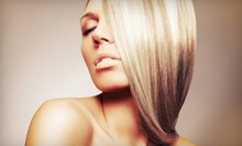 Haircut and Coloring Packages from Christina Supnet at Le Papillon Salon (Up to 60% Off). Three Options Available.