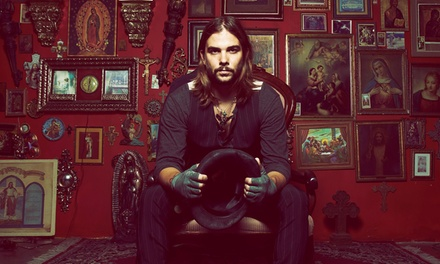 Seven Lions at Park City Live on June 19 at 9 p.m. (Up to 51% Off)