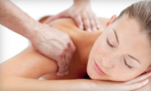 One or Three 60-Minute Massages or One 90-Minute Massage at Newell Medical Massage &amp; Spa (Up to 54% Off)