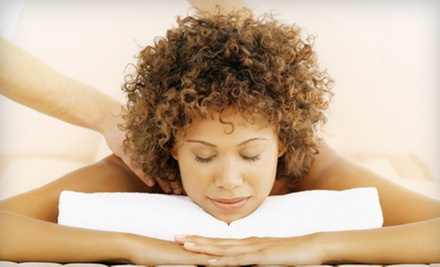 $35 for One-Hour Massage and Wellness evaluation at Main Street Chiropractic and Wellness Center (Up to $75 Value)