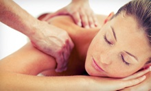 60- or 90-Minute Massage with Add-Ons, or a Prenatal- or Fertility Massage Package at All Body Kneads (Up to 53% Off)
