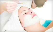 $69 for a Mother's Day Spa Package with Organic Facial and Exfoliating Body Scrub at Spa Apothecary ($249 Value)