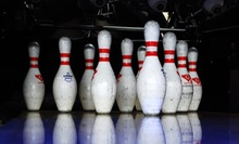 $18 for One Hour of Bowling with Shoe Rental for Two at West Seattle Bowl ($36.50 Value)