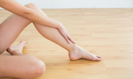 Up to 52% Off Laser Spider Vein Removal at Joan Bales MD