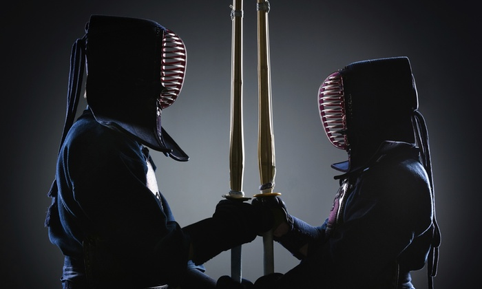 South African Kendo Federation - Multiple Locations: Training Memberships for Japanese Sword Fighting From R140 with South African Kendo Federation (Up To 70% Off)
