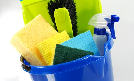 Three Hours of House-Cleaning Services from Value Maids (Up to 56% Off)