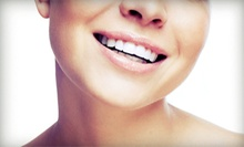 $99 for an In-Office Teeth-Whitening Treatment at Pearly White Dentistry ($550 Value)